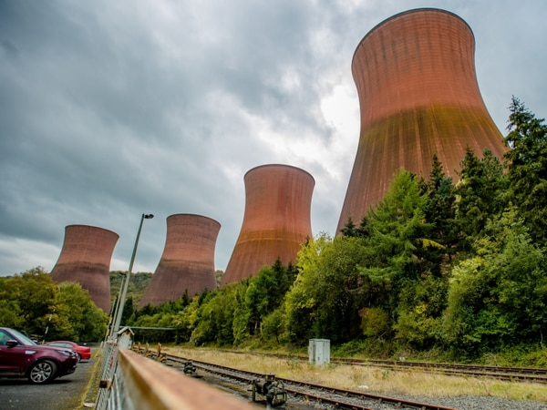 Ironbridge Power Station homes spark fears for area