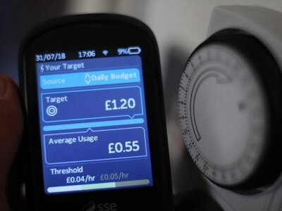 Smart meter rollout delayed until 2024