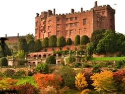 £150,000 appeal to restore Powis Castle's grand staircase
