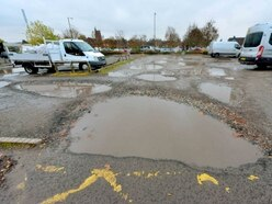Bridgnorth's main car park labelled a 'disgrace'