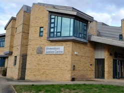 Man and Oswestry teenagers deny conspiracy to hurt woman