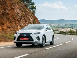 First Drive: The facelift Lexus RX ups the luxury ante