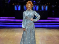 Guns, gangs and glitter as Stacey Dooley brings live show to Shrewsbury