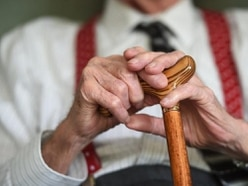 10,000 older Shropshire people 'deeply lonely', says charity