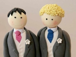 Increase in same-sex couples tying the knot in Shropshire