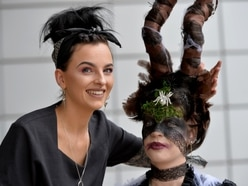 GALLERY: Hair-raising styles showcased at Telford competition