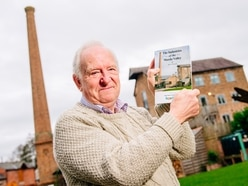 Industrious Sam re-writes history as Oswestry book gets charity reprint
