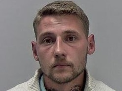 Man jailed for Shifnal crash that caused friend's death
