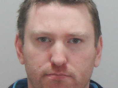 Shropshire dairy society worker is jailed for stealing more than £300,000
