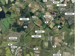 £200m M54 and M6 link road gets Government backing