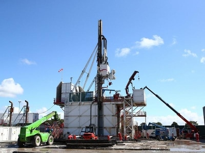 Cuadrilla gets go-ahead to frack second well at Lancashire site