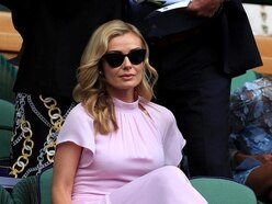 Opera singer Katherine Jenkins mugged after intervening in street robbery