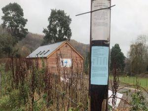 Llanfair Waterdine Community Pavilion