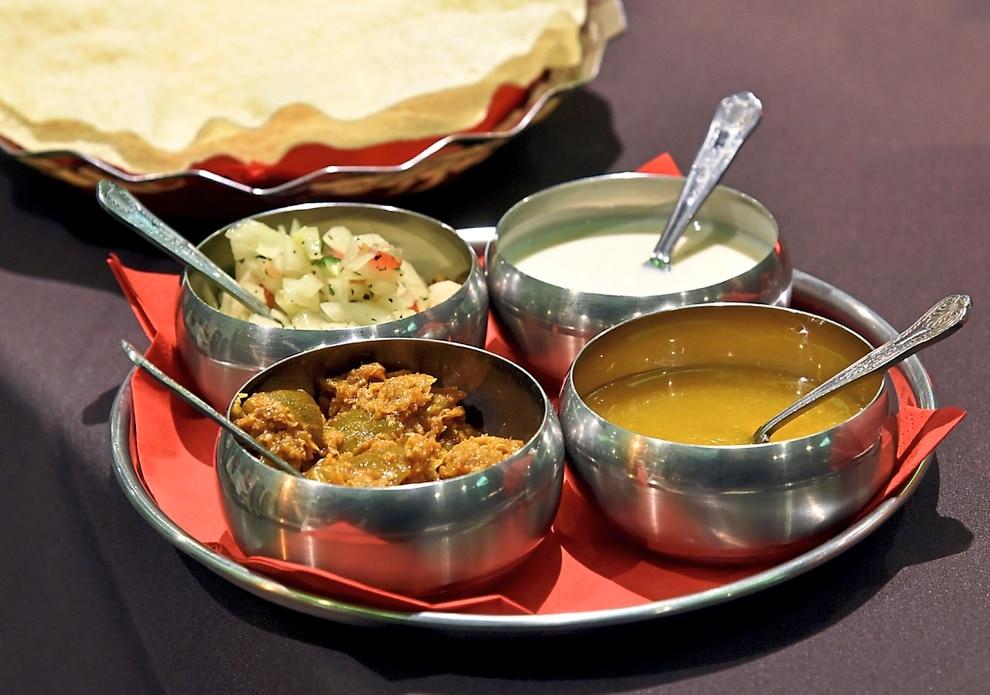 Food Review Ramna Balti Shrewsbury Shropshire Star