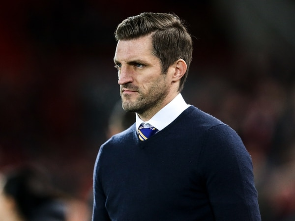 Sam Ricketts: Summer business could be a slow burner for Shrewsbury Town
