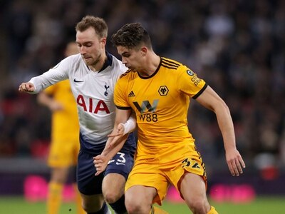 Leander Dendoncker eager to take his Wolves chance