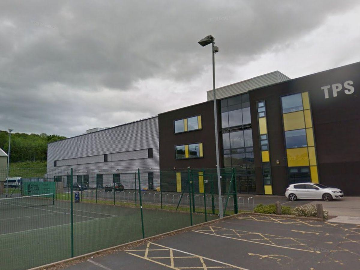 Telford Priory School. Pic: Google Street View