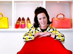 Kate Spade's father dies on eve of her funeral