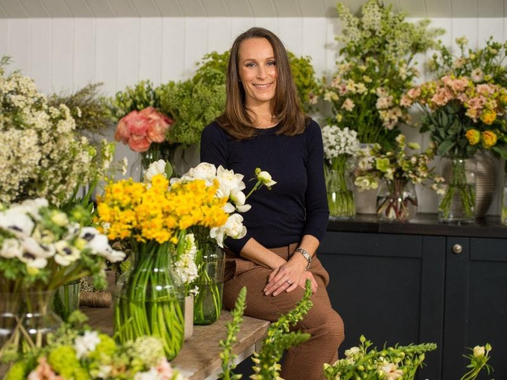 Prince Harry and Meghan Markle's Wedding Florist and Flowers Revealed