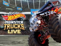 Stunts and thrills at Hot Wheels Monster Trucks Live - review