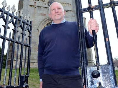 Morda ruined – it's a suburb of Oswestry, says councillor
