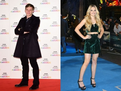 Free Radio Live: George Ezra and Louisa Johnson announced for Genting Arena show