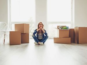 Leader of the packing – get organised so the move is smooth