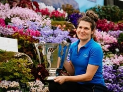 Plans blooming for 2020 Shrewsbury Flower Show
