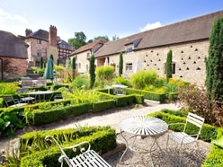 Ludlow hotel named country house hotel of year in Good Hotel Guide