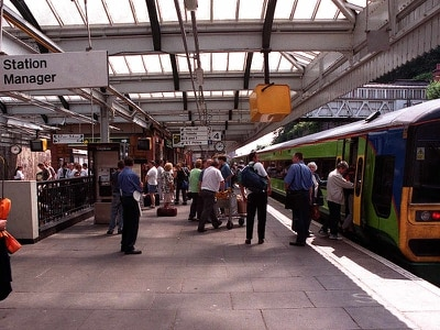 Shropshire Star comment: Deliver on rail service promises