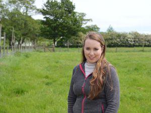 Alice Salisbury-Arndt, the estate's new administrator