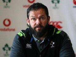 Hansen surprised England ever let Andy Farrell leave