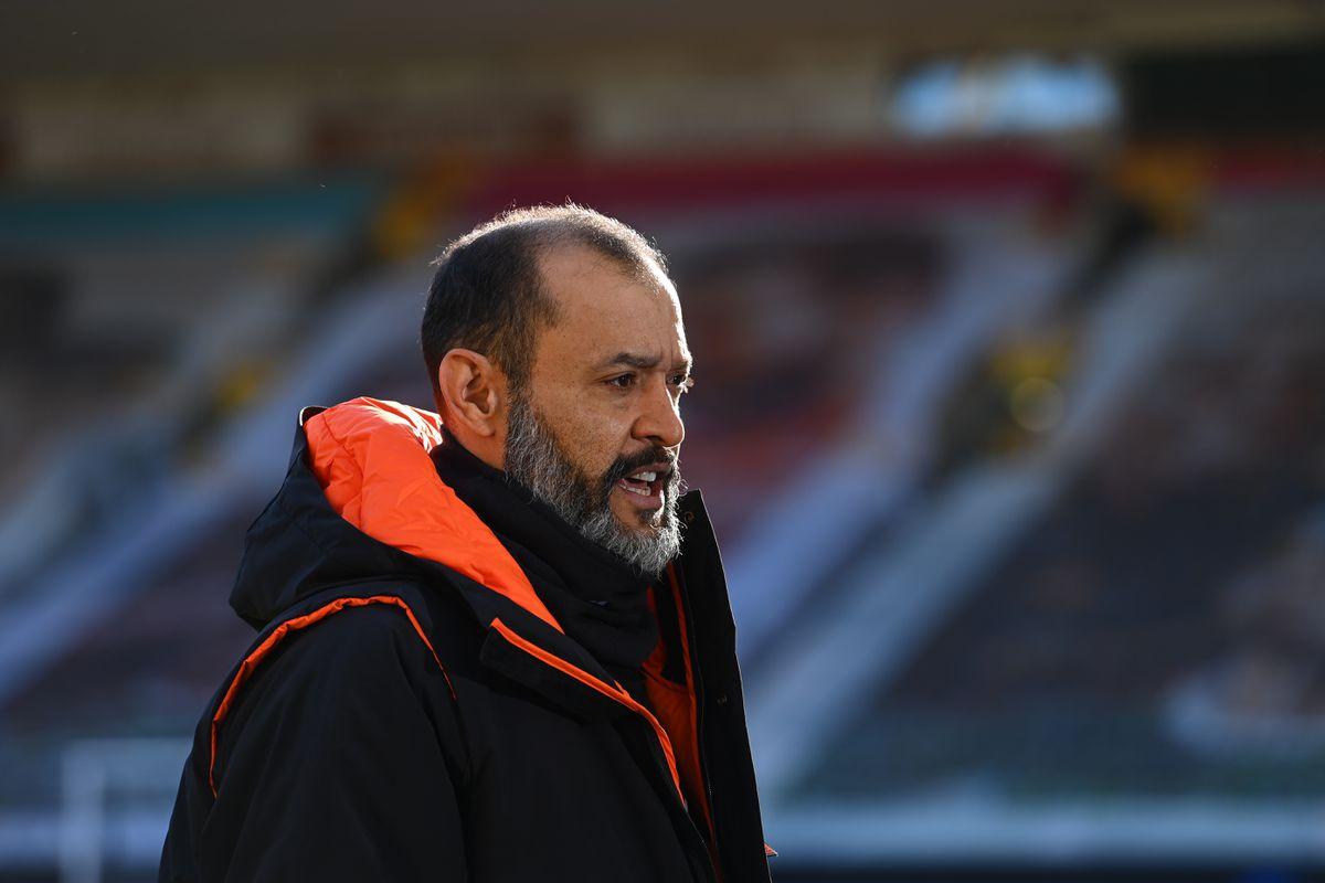 It has been a difficult period for Nuno Espirito Santo (AMA)