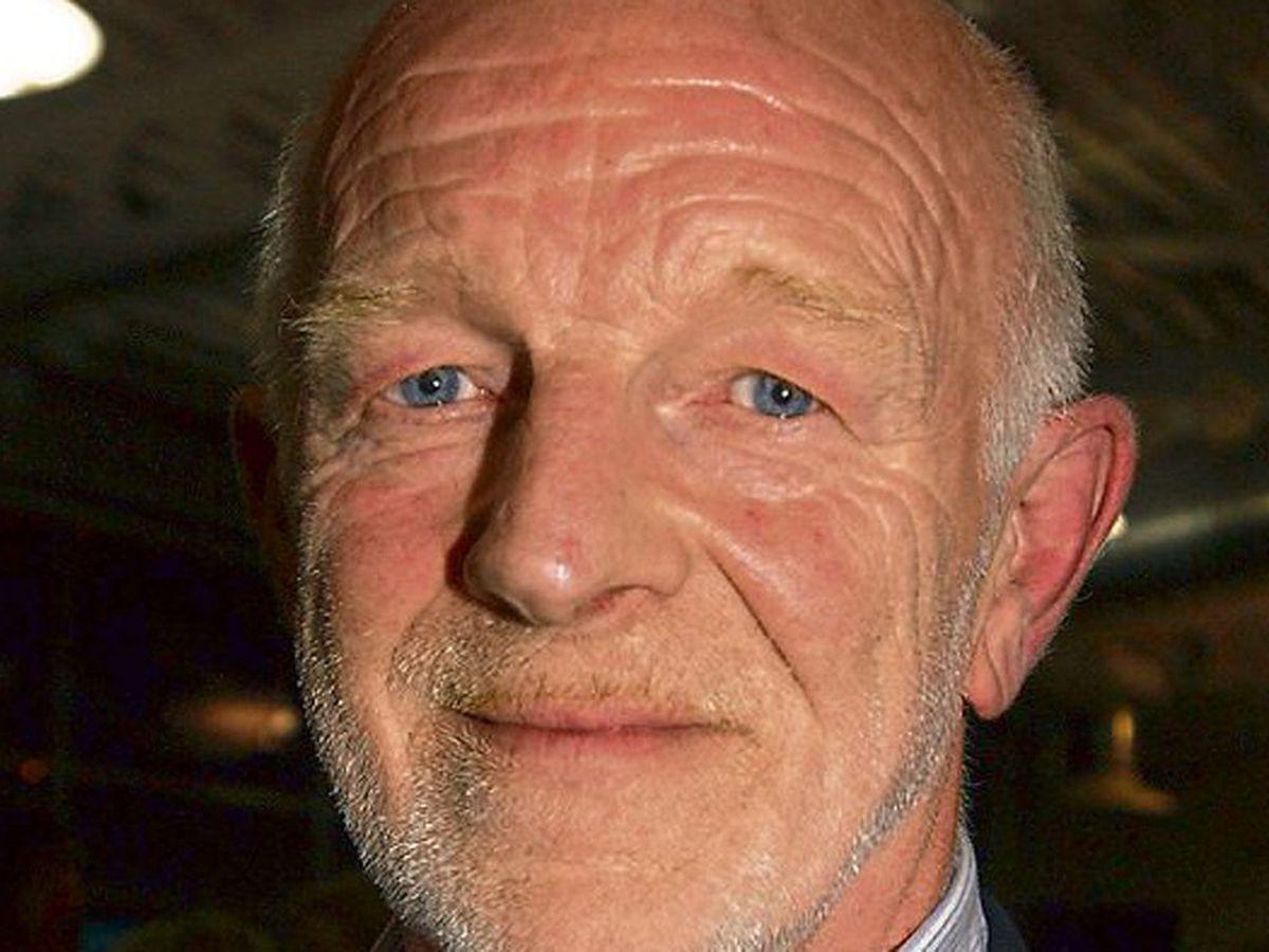Councillor Alan Mosley