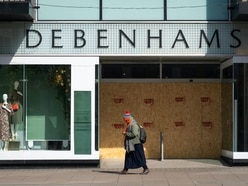 Debenhams to axe 2,500 jobs in bid to cut costs