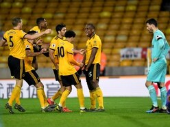 Wolves 1 Newcastle United 1 – Report and pictures