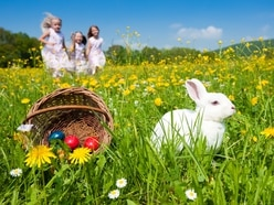 Easter 2018: Top activities taking place across the Midlands and Shropshire