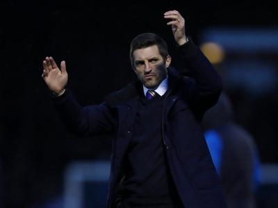 Sam Ricketts hoping for a Shrewsbury Town injury boost