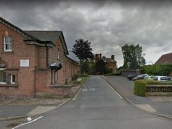 Revised Whitchurch health centre plans look set to be approved