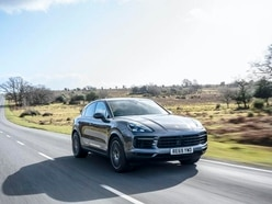 UK Drive: The Porsche Cayenne Coupe E-Hybrid is a stylish electrified SUV