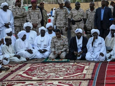 Talks continue but solution elusive for Sudan's generals and protesters