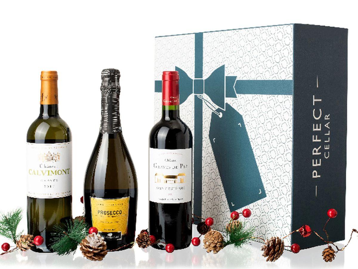Perfect Cellar The Perfect Mixed Gift Box