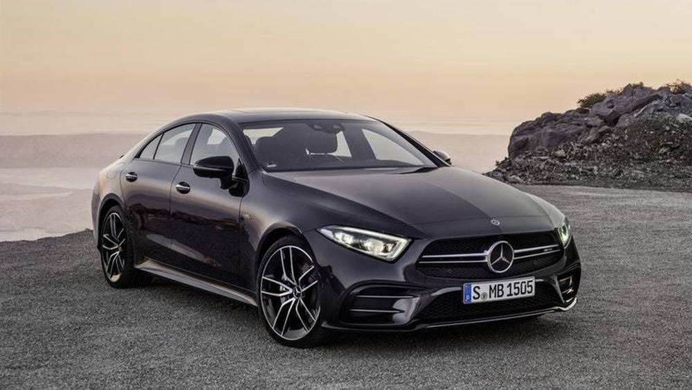 The 2019 Mercedes CLS53 and E53 Bring Straight-Sixes Back to AMG