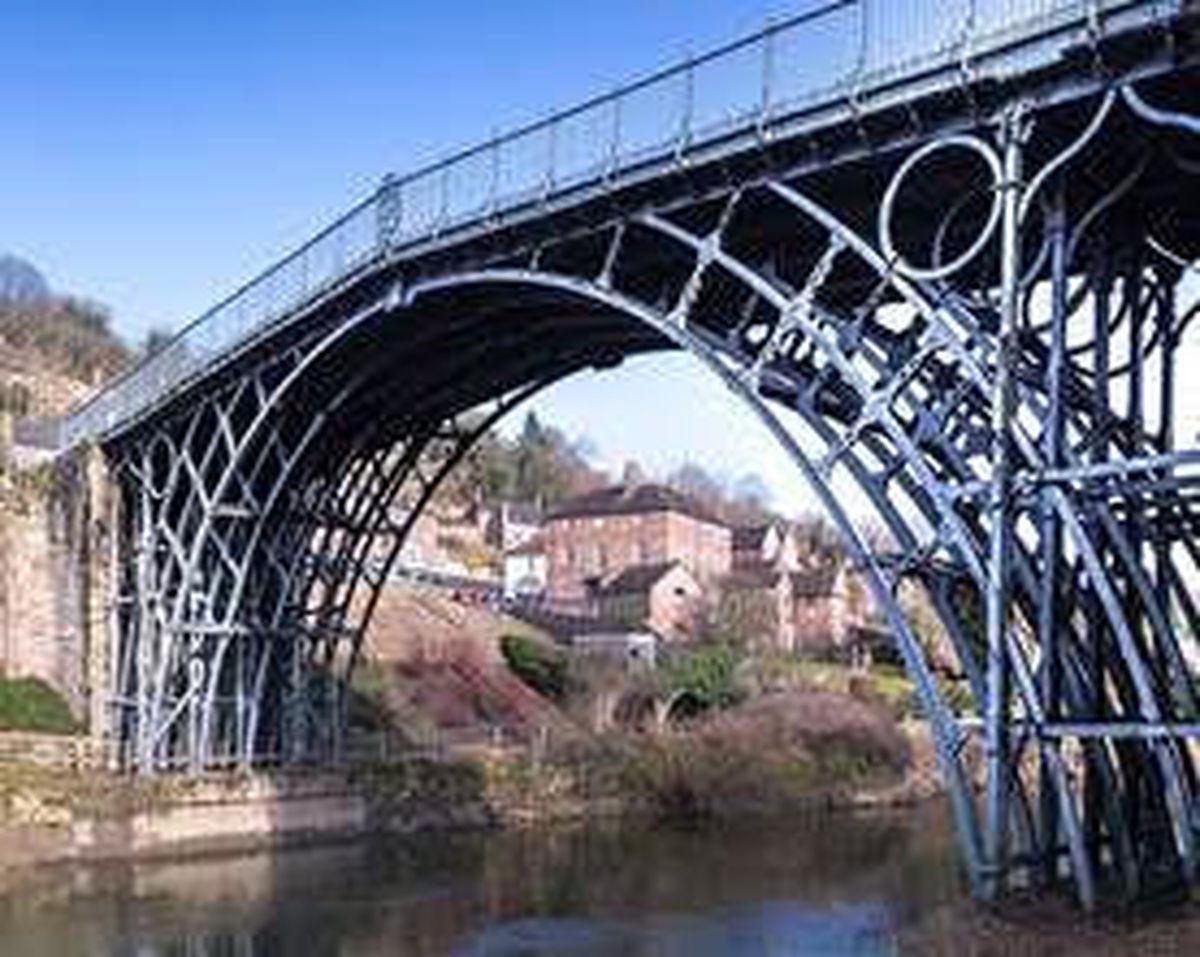 A Shropshire national park should include the Ironbridge Gorge, says Councillor Boddington