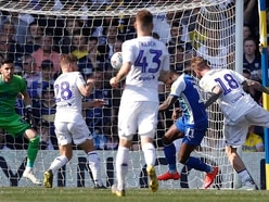 Leeds stunned by 10-man Wigan as Bolton's relegation is confirmed