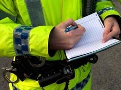 Mystery over damaged cash register found in field near Ludlow