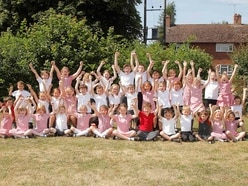 Delight as primary school near Bridgnorth rated 'good' by inspectors