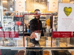 Pret announces plans to reopen 200 more shops from June 1