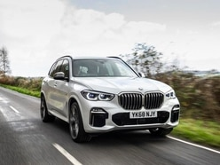 First drive: The BMW X5 is a great all-rounder against talented competition