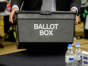 There will be some extra rules to follow when voting this year